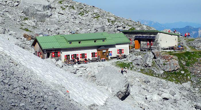 Klettersteig Zugspitze Stopselzieher : Berichte galerien westweg klettersteig zugspitze